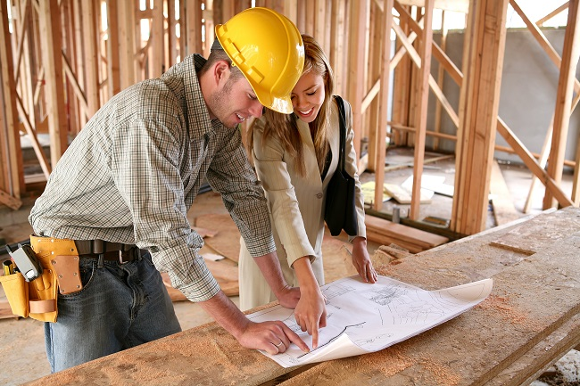 Choosing The Right Remodeling Contractor