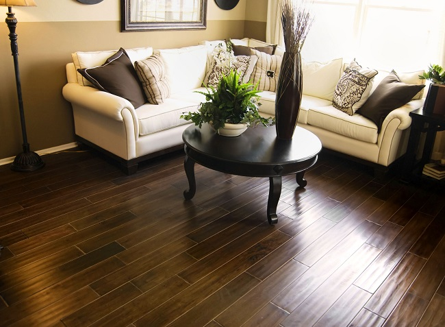 Give The Gift of Hardwood Floors This Christmas!