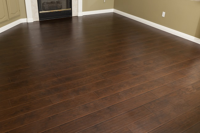 Laminate Vs Hardwood Flooring: The Great Debate