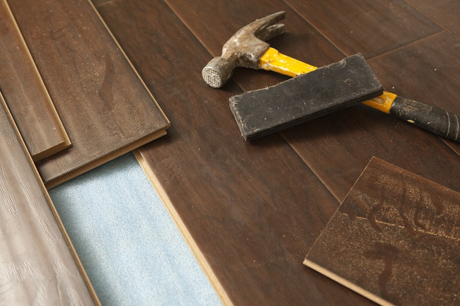 Are You Considering a DIY Flooring Project?