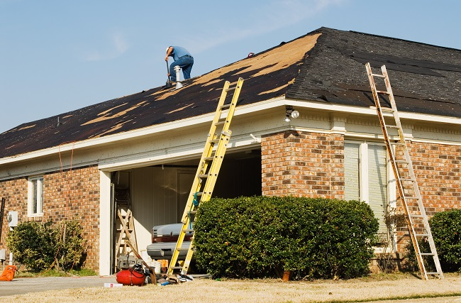 Reasons Why a New Roof is a Good Investment