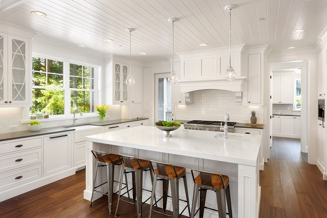 Six Signs Your Kitchen Needs Remodeling