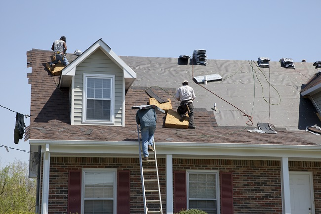 Choosing New Roofing for Your Home