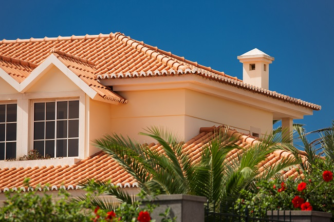 Four Good Reasons to Choose Tile Roofing