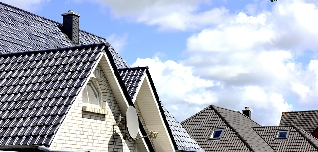 3 Advantages of Tile Roofs