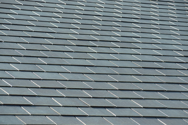 Slate Roofing: A Long Time in the Making