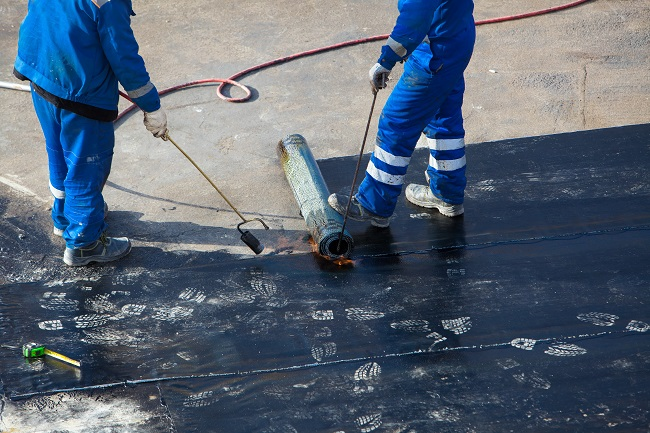 The Pros and Cons of EPDM for Commercial Roofing