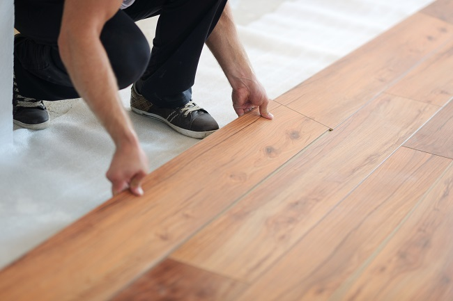 New Flooring Made Simple