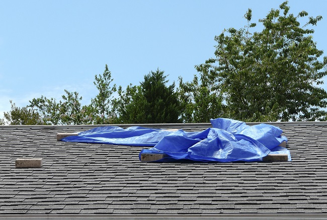 Repairing Storm Damage to Your Roof