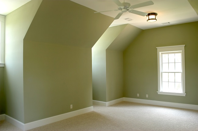 Remodel Your Attic to Add Function and Value to Your Home