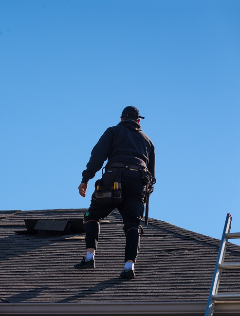 5 Reasons to Call a Roofing Contractor to Inspect Your Roof