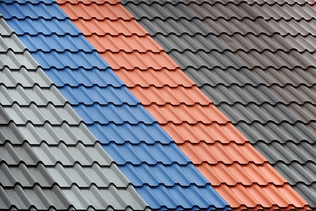 3 Important Things to Consider When Picking a Color for Your Metal Roof