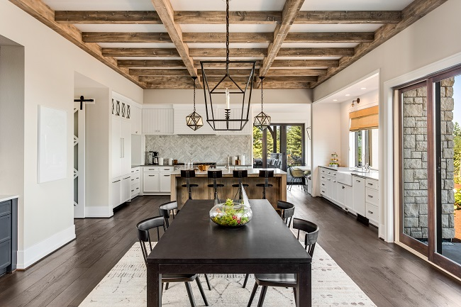 Kitchen Remodeling Variety That Fits Your Needs
