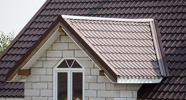 Advantages of a Tile Roof