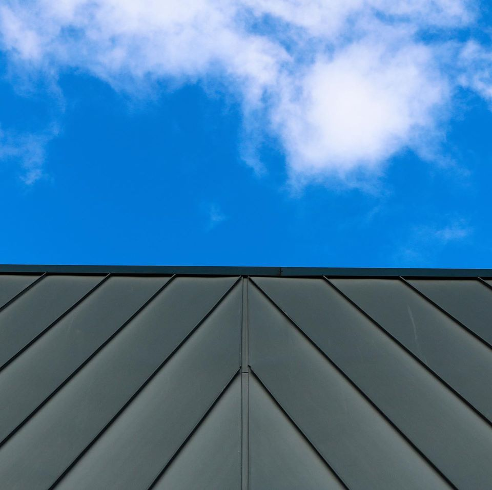 Busting the Myths About Metal Roofing