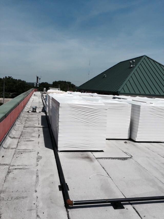 Best Materials For Flat Commercial Roofs