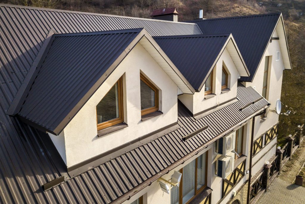 How to Prepare For a Metal Roofing Installation