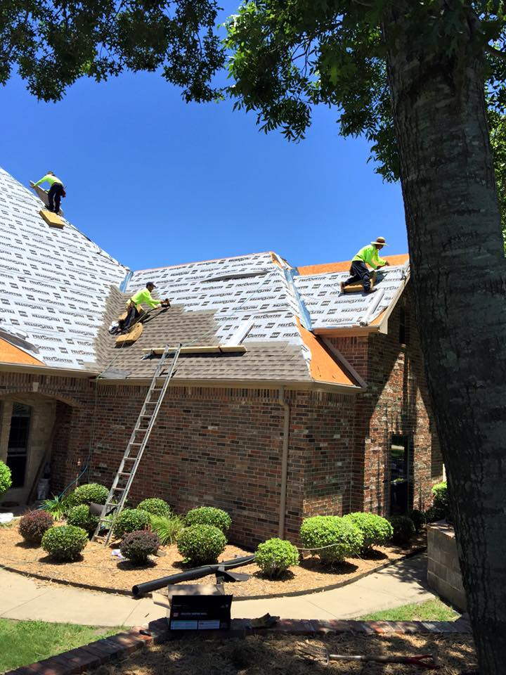 5 different roof repairs that can save you money.